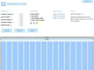 Gridinator