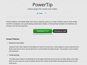 PowerTip