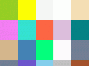 147 Colors