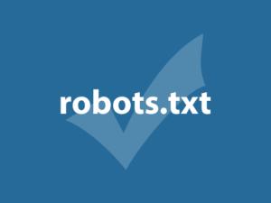 Robots.txt Test Tool