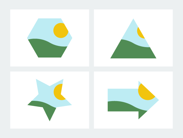 simple_css_clips