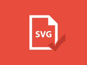 SVG optimiser